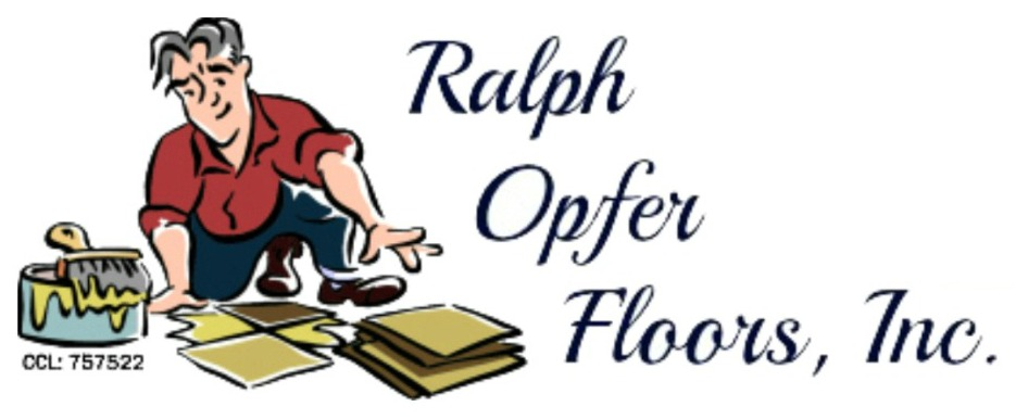 Ralph Opfer Floors