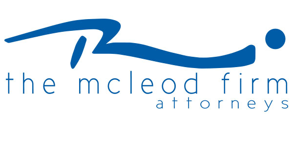 The McLeod Firm