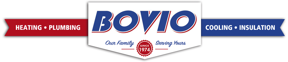 Bovio Heating Plumbing Cooling Insulation