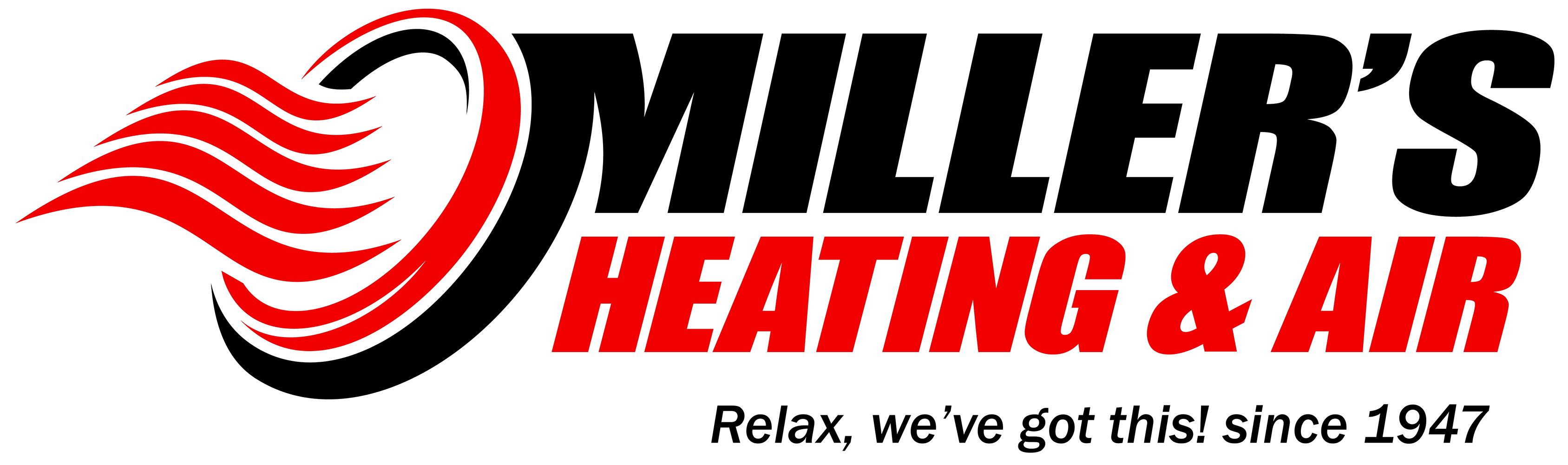 Miller's Heating & Air