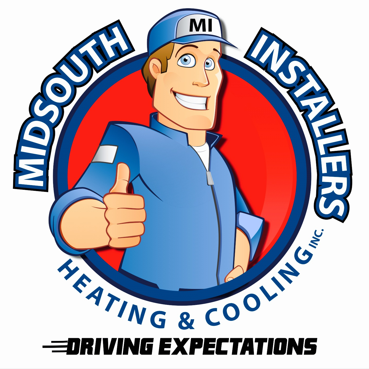 Midsouth Installers Heating & Cooling