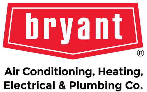 Bryant Air Conditioning, Heating, Electrical and Plumbing