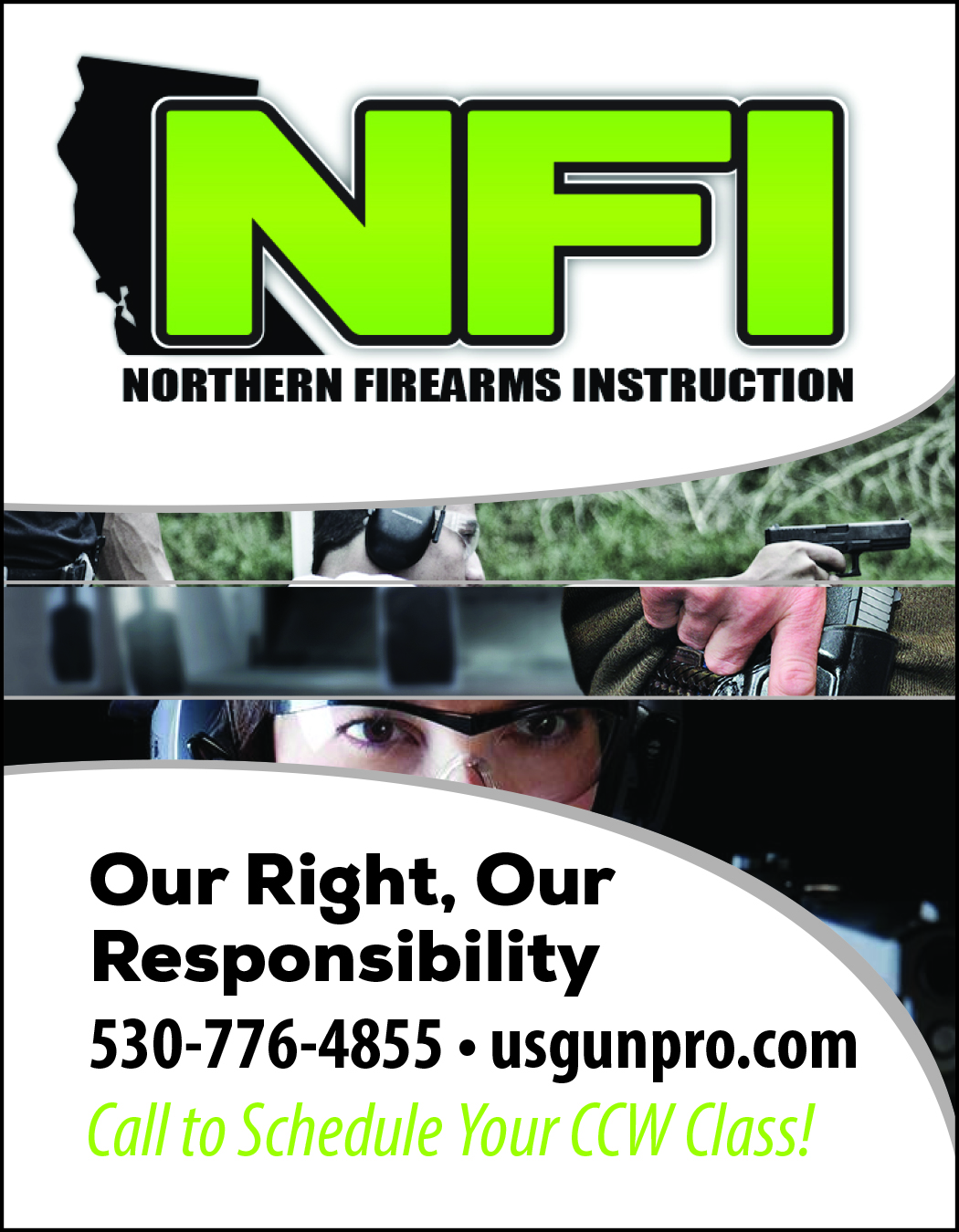 Northern Firearms Instruction