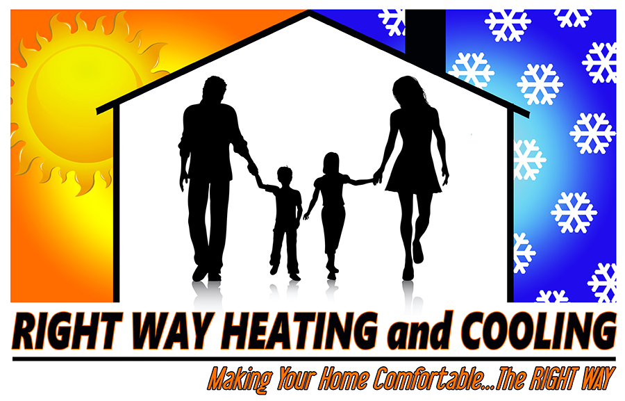 Right Way Heating and Cooling