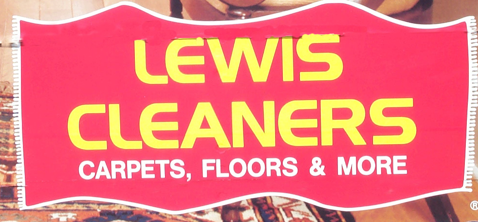 Lewis Carpet Cleaners, Inc.