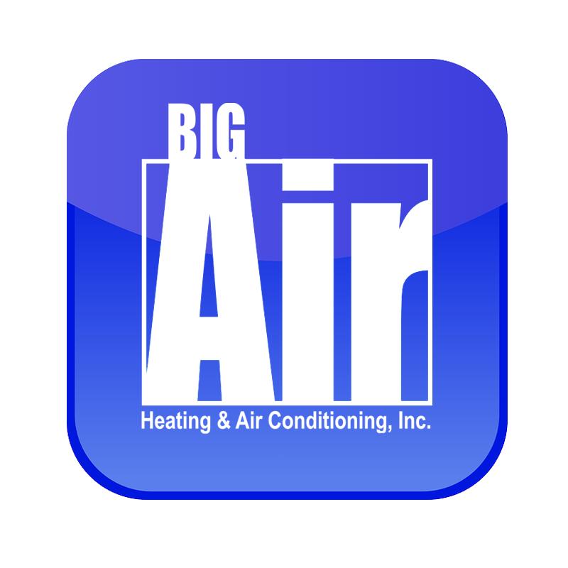 Big Air Heating & Air Conditioning, Inc.