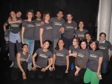 A Veritable Smorgasbord T-Shirt Photo