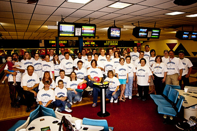 Relay For Life   Fun Guys Team   Uncle Robert Shelton T-Shirt Photo