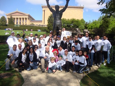 Dash For Organ And Donor Awareness T-Shirt Photo