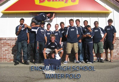 Ehs Water Polo T-Shirt Photo