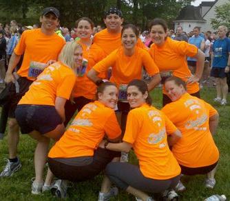Gw Parkway Classic 10 Miler T-Shirt Photo