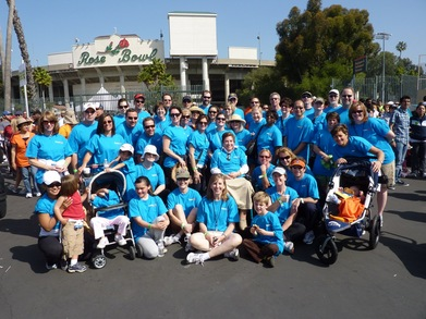 Team Jani 2010! T-Shirt Photo