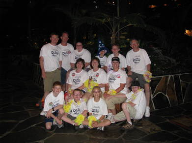 Florida Family Fun T-Shirt Photo