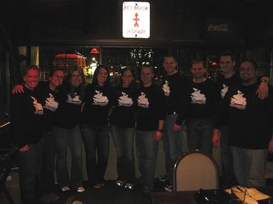 Vl Wedding Party T-Shirt Photo