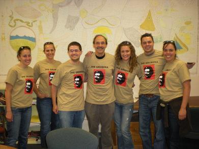In Gru We Trust T-Shirt Photo