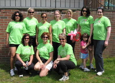 Octa Moms Get It Done! T-Shirt Photo