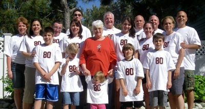 Capriotti Clan T-Shirt Photo