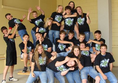 H Igh School...Here We Come! T-Shirt Photo