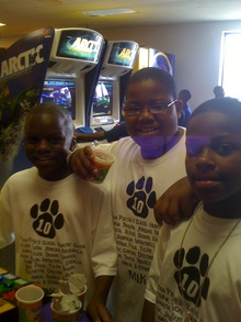 4th Grade Reward Day T-Shirt Photo
