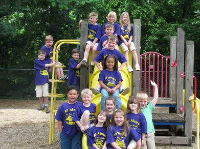 Cac Kindergarten 2010 T-Shirt Photo