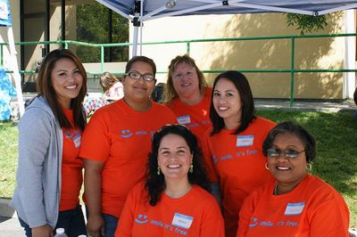 Free Dental Day T-Shirt Photo