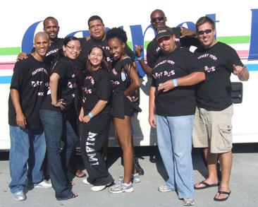 Fantasy Fest Crew T-Shirt Photo