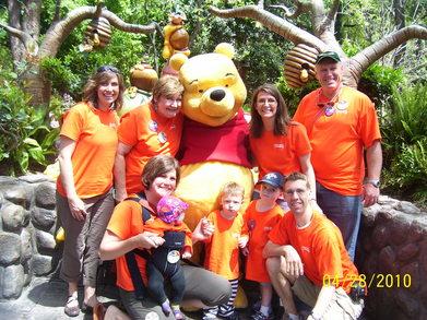 Orange In Orange, California!!! T-Shirt Photo
