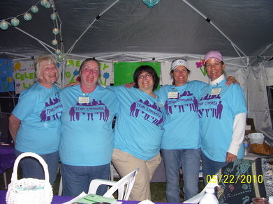 Norco Relay For Life T-Shirt Photo