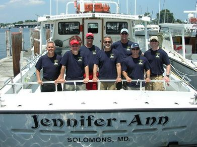 2010 Siskind Commemorative Fishing Tournament T-Shirt Photo