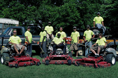 Bethel Grounds Crew T-Shirt Photo