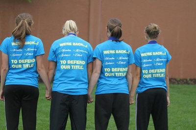 State Champions!!! T-Shirt Photo