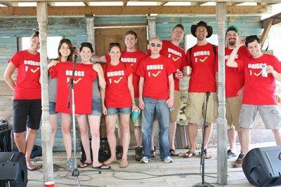 Briggs F Arm T-Shirt Photo
