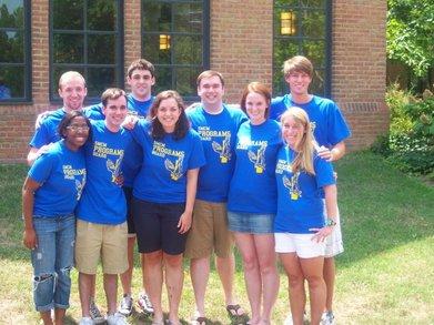 Smcm Programs Board T-Shirt Photo