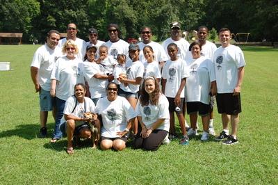 2010 Lopez Family Reunion T-Shirt Photo