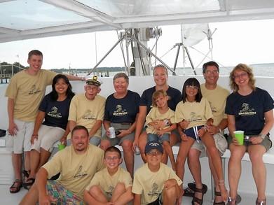 Hilton Head Island 50th Wedding Anniversary T-Shirt Photo