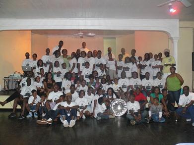 Group! T-Shirt Photo
