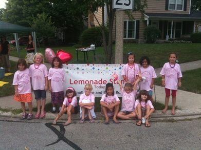 Lemonade For Life T-Shirt Photo