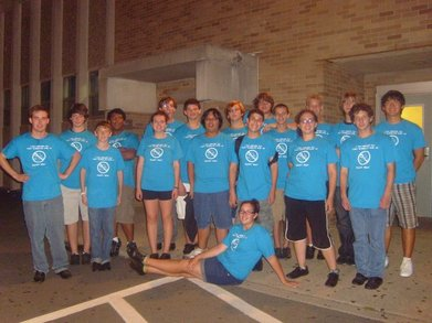 Hillsborough Low Brass T-Shirt Photo