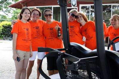 Shorewood 3rd Annual Golf Classic T-Shirt Photo