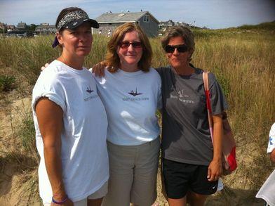 Team Peace Crane Autism Walk 2010 T-Shirt Photo