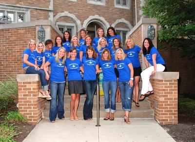 Kkg Reunion T-Shirt Photo