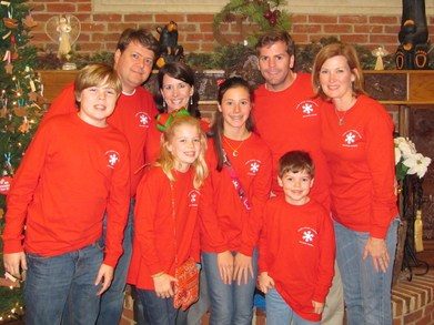 Christmas In Gatlinburg 2010 T-Shirt Photo
