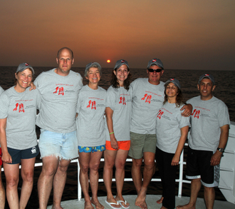 Bottom Dwellers In Kona! T-Shirt Photo