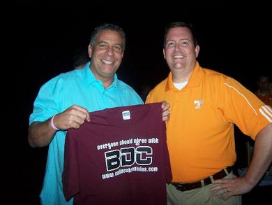 Bruce Pearl Approves! T-Shirt Photo
