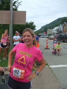 Ragnar 2010! T-Shirt Photo