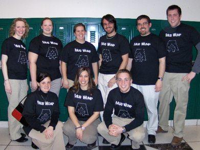 Mug Wump At Clear Run Intermediate School T-Shirt Photo