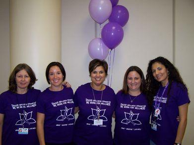 Happy Committee Members T-Shirt Photo