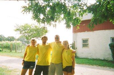Farm T-Shirt Photo