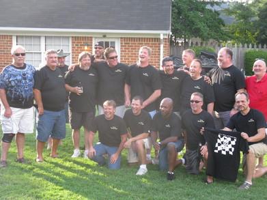 Vf 84 Jolly Rogers T-Shirt Photo
