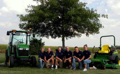 Turf Tamer   Taming Lawns One Yard At A Time! T-Shirt Photo